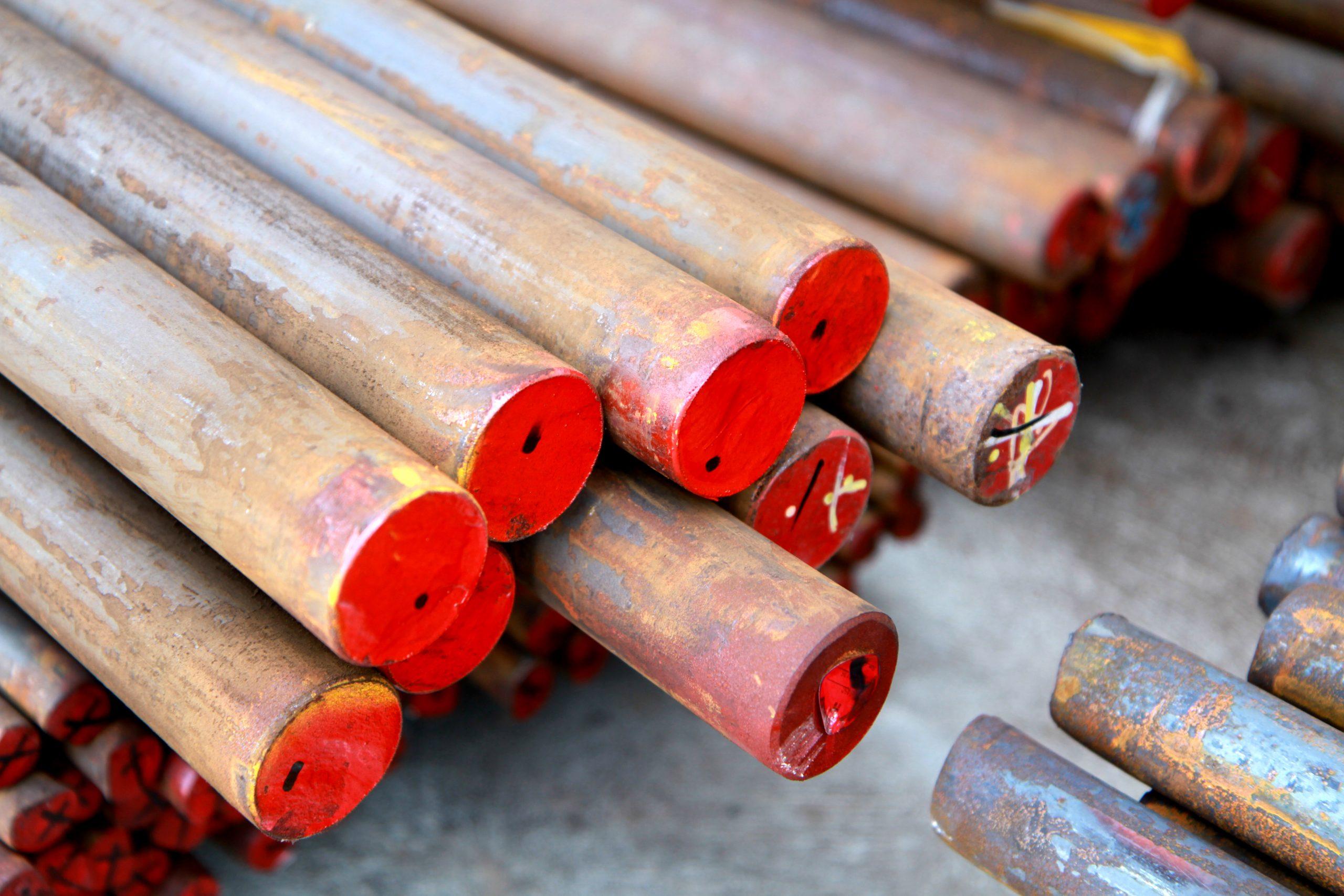 Maintenance Alloy Steels